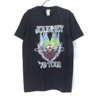 (L) ジャーニー '79 TOUR Tシャツ (新品) 【メール便可】