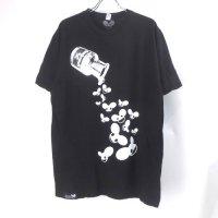 デッドマウス deadmau5 Tシャツ 古着【メール便可】
