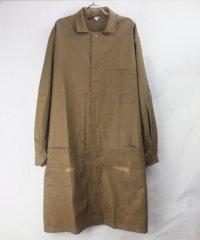 チェコ軍 ブラウン ワークコート  デッドストック A (182-116-112)