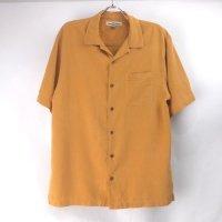 トミーバハマ 半袖 シルクシャツ#15 Tommy Bahama 【メール便可】