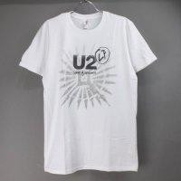 (M) U2 song of innocence Tシャツ (新品) オフィシャル【メール便可】