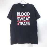 BLOOD SWEAT & TEARS Tシャツ 古着【メール便可】