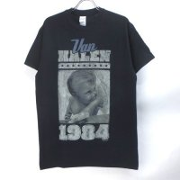 (XL) ヴァンヘイレン VINTAGE BABY Tシャツ (新品) オフィシャル 【メール便可】