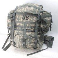 米軍 MOLLE 2 リュックサックシステム ACU