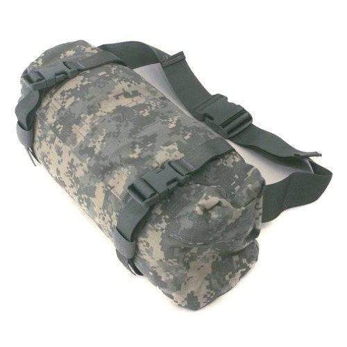 米軍 MOLLE II ウエストバッグ ACU デッドストック #B