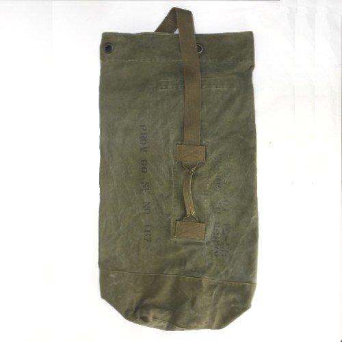 米軍 ダッフルバッグ #15