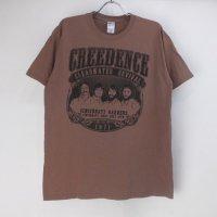 CCR Tシャツ クリーデンスクリアウォーターリバイバル 古着【メール便可】