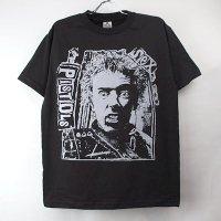セックスピストルズ1 SHW Tシャツ(新品) 【メール便可】