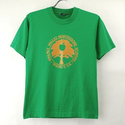 <img class='new_mark_img1' src='https://img.shop-pro.jp/img/new/icons35.gif' style='border:none;display:inline;margin:0px;padding:0px;width:auto;' />WALNUT  Tシャツ 【メール便のみ】 古着