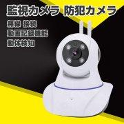 監視カメラ TFカード録画 セット カメラ セキュリティカメラ 防犯カメラ LED照射 赤外線 暗視 記録 常時録画 高画質 625GB-T60804