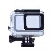 GoPro Hero5 防水ハウジングケース 耐圧水深45m ゴープロ ヒーロー5 ウォータープルーフケース HERO5-WCC