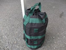 砂袋 15kg用砂袋定価¥4,000➡30%OFF