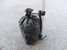オリジナル簡易砂袋10kg用砂袋×4枚1セット定価¥8,640➡30%OFF