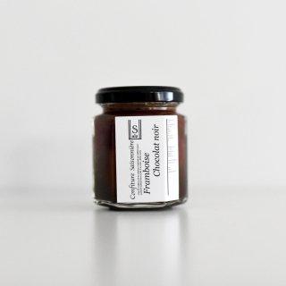 ラズベリーショコラジャム