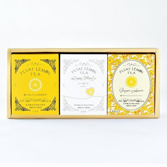 FLT White Box Gift(FLT、LH月ヶ瀬、GIN)
