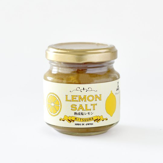 LEMON SALT ����������