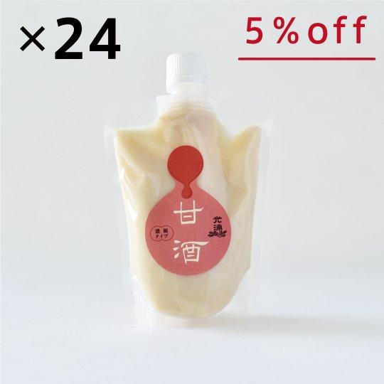 甘酒 24個入り 【5%OFF】