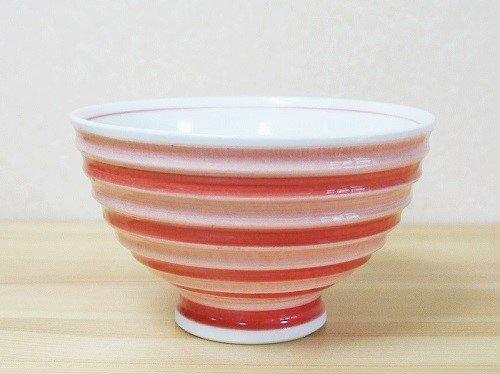 彫こま紋 赤