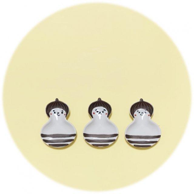 OSUMOUさん プチ皿