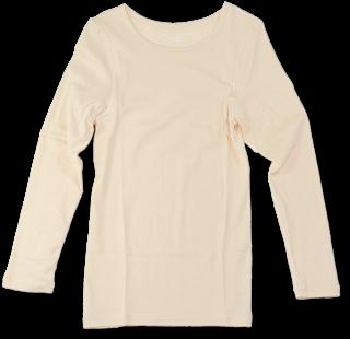 セーターイン長袖
