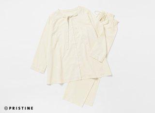 綾織リボンパジャマ