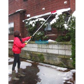 ひさし雪落とし 3.9m(4本連結)
