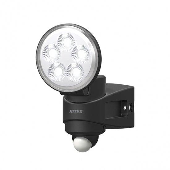 4.5W×1灯 LEDセンサーライト LED-AC104