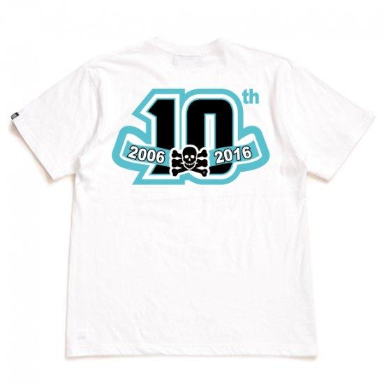 10th Anniversary AJ11 Gamma Blue Tee ft. Ren Ishikawa 石川恋
