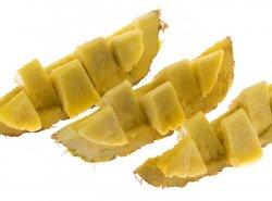 スウィーティオ パイナップル<5個> <br>フィリピン産 /  糖度14度以上【今季終了】