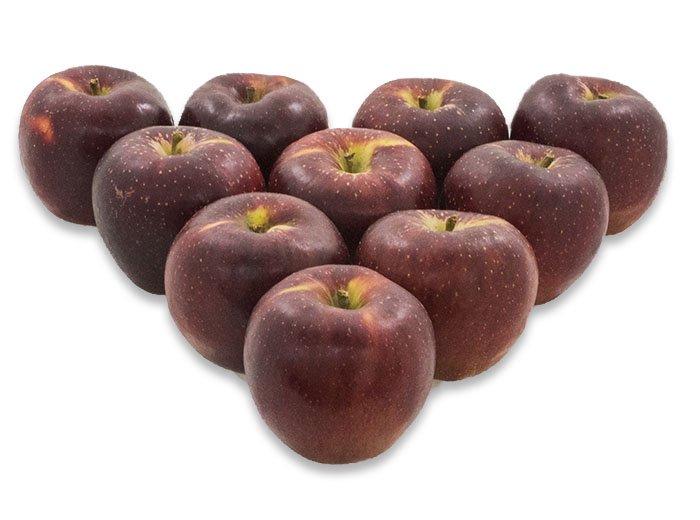 みやちゃん農園 秋映 りんご<10個入>重さ285g以上/ 糖度14度以上