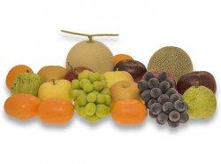 おまかせセット <5,500円><br>季節の旬なフルーツを詰め合わせ
