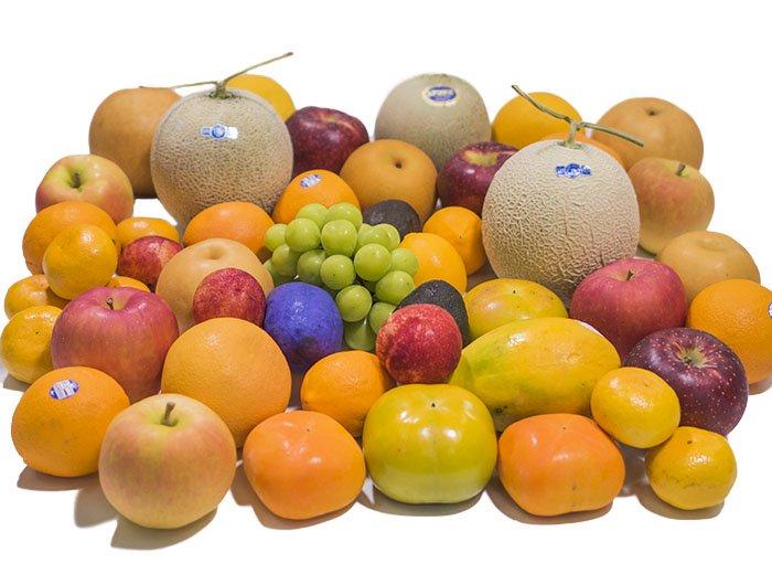 おまかせセット <7,000円>季節の旬なフルーツを詰め合わせ