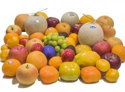 おまかせセット <7,000円><br>季節の旬なフルーツを詰め合わせ