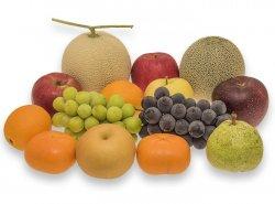 おまかせセット <4,000円><br>季節の旬なフルーツを詰め合わせ<br>3点〜6点