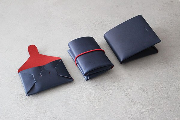 irose(イロセ)のお財布【一部online限定】