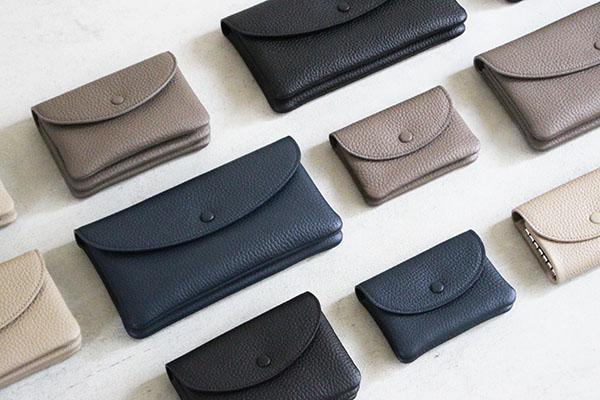 STUDIO LA CAUSE スタジオラコーズのお財布【再入荷】