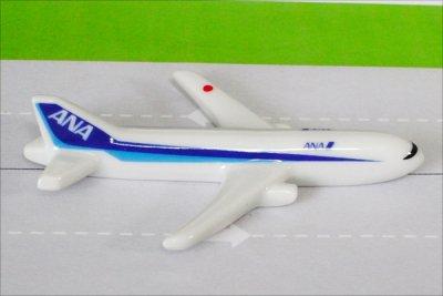 飛行機箸置き  (全日本空輸/ANA777)