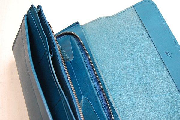 irose/イロセ fold 3F wallet ACC-F11(イエロー)
