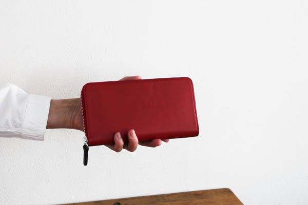 iroseイロセ pop-up long wallet ACC-PU03