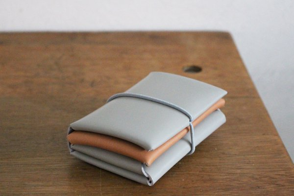 irose/イロセ SEAMLESS MINI WALLET ACC-SL10