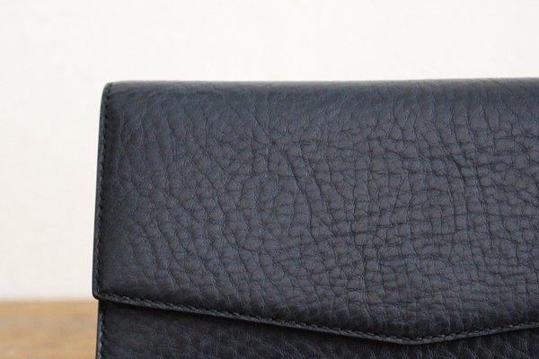 【受注生産品】hirari / 平山篤  WALLET 長財布
