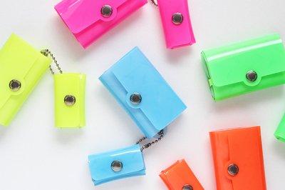 SALLIES サリーズ  Pocket Pal(ネオンカラー)