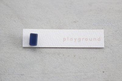 playground ピアス (blue)-12-