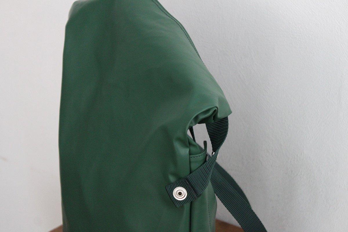 StitchandSewステッチアンドソー 3Wayリュックサック BS301(グリーン)