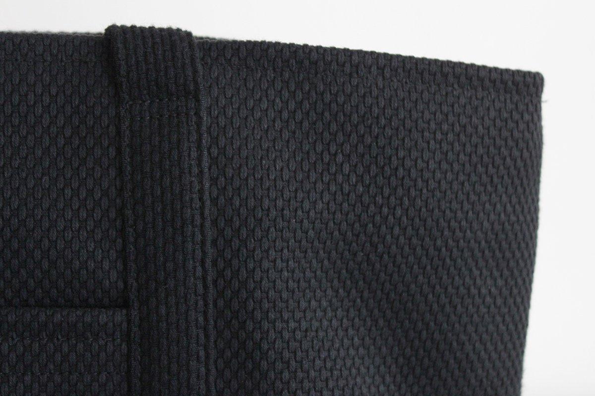 TANEI/タネイ 柔道着バッグ トートバッグ10(ブラック)