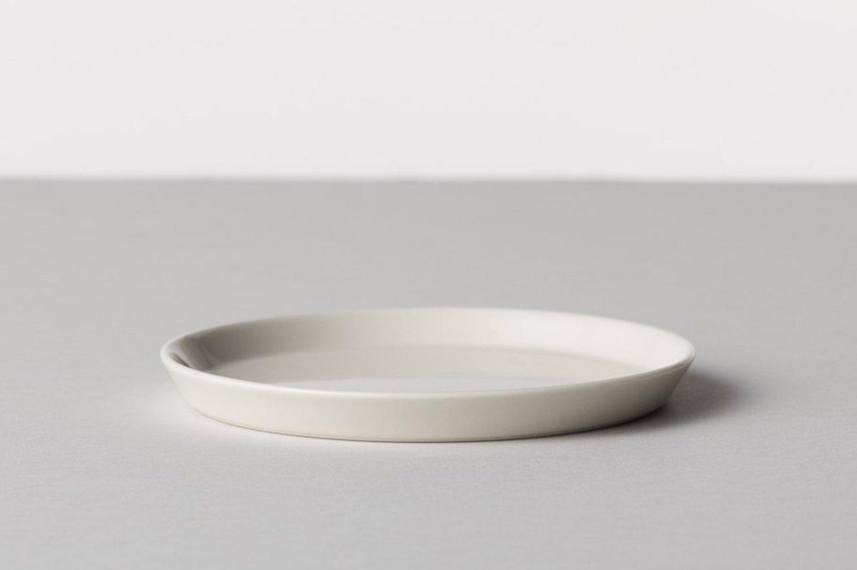 HASAMI プレートミニ(ホワイト)