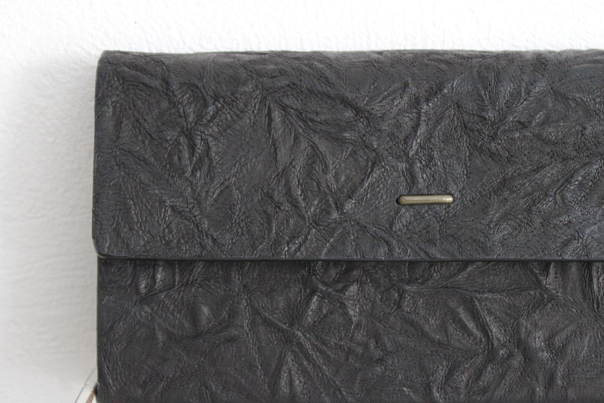 irose/イロセ paper long wallet ACC-P15(グレー )