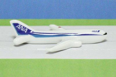 飛行機箸置き(全日本空輸/ANA767)