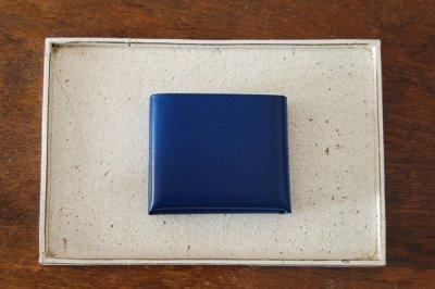 irose イロセ SEAMLESS SHORT WALLET ACC-SL03(ブルー)