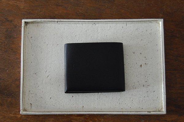 irose/イロセ SEAMLESS SHORT WALLET ACC-SL03(ブラック)